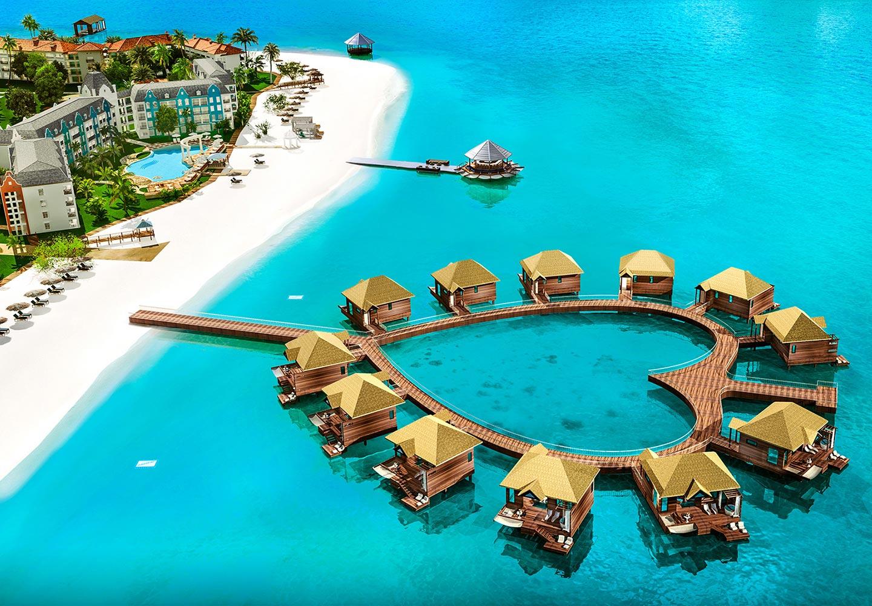 ResortsRestyling Giamaica In Webitmag Multimilionario Sandals 7vfyYg6b