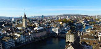 svizzera-zurigo