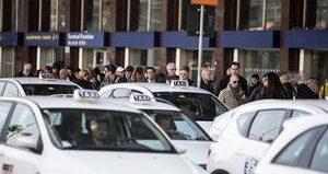 taxi-ncc