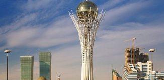 Expo 2017 di Astana