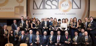La serata di Gala di Ima 2017 - credits: missionline.it
