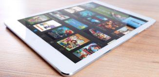 iPad e Pc in stiva