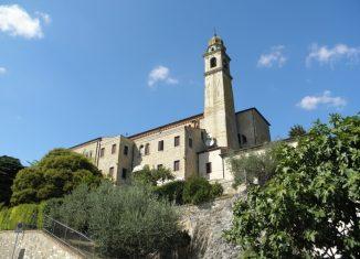 Arquà Petrarca - foto di Nicola su wikipedia.org