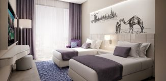 Mercure Dubai Barsha Heights Hotel Suites & Apartments