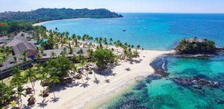 Bravo Andilana Beach