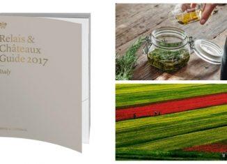 Relais & Châteaux Guide 2017 Italy