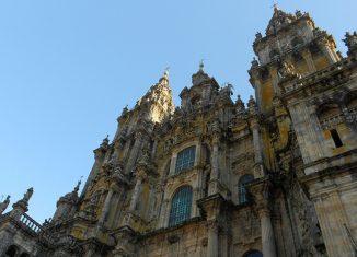 Santiago di Compostela Rusconi Viaggi