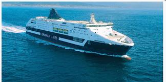 Cruise Roma/Cruise Barcelona