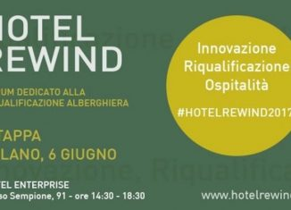 Hotel Rewind
