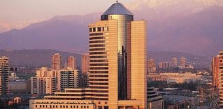 Mandarin Oriental Hotel Santiago