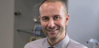 Paolo Sgaramella, Vice Presidente Commercial di Air Dolomiti