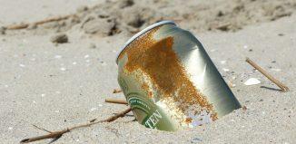 spiagge rifiuti