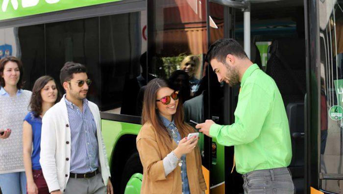 Flixbus viaggi maturità
