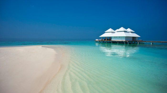 Maldive Hotelplan