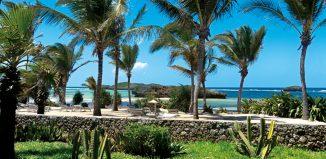 Il Turisanda Club Sun Palm Beach Resort in Kenya