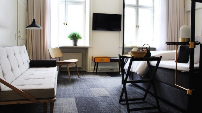 Hotel Danmark