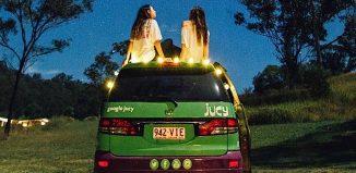 Minivan Jucy, la nuove offerta de I Viaggi del Delfino sugli States