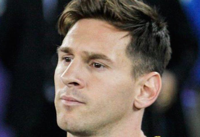 Leo Messi. Foto Wikipedia