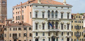 Palazzo Balbi. Foto Wikipedia