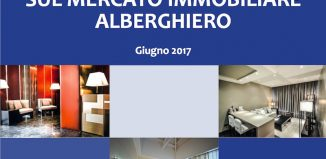 Rapporto 2017 sul mercato immobiliare alberghiero