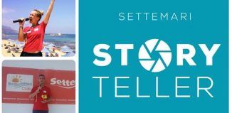 Settemari Storyteller