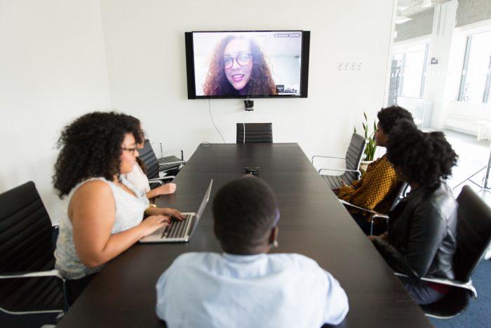 foto di Women in tech su flickr.com
