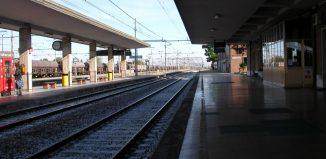 Stazione di Rovigo fonte: Wikimedia