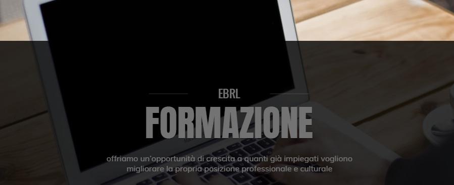 """L'agenda 2018 di EBRL, al via i corsi """"verticali"""" per vendere viaggi a tema - Webitmag - Web in Travel Magazine"""
