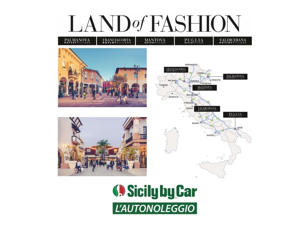 Land Of Fashion E Sicily By Car Sono Partner Webitmag